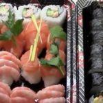 Суши - секрет японского долгожительства